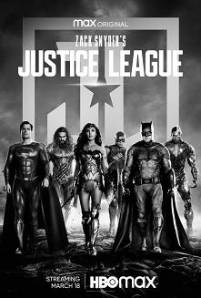 LIGA SPRAWIEDLIWOŚCI ZACKA SNYDERA  Bruce Wayne, chcąc mieć pewność, że poświęcenie Supermana nie poszło na marne, łączy siły z Dianą Prince, by zwerbować zespół superbohaterów,...