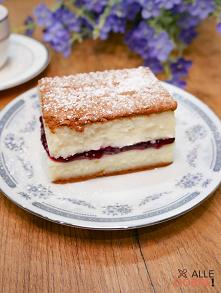 Ciasto kaszak bez pieczenia