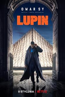 LUPIN  Zainspirowany przygo...