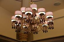 Lampy wiszące trudne do umy...
