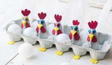 kurczaki!