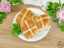 Hot Cross Buns – brytyjskie...