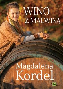 Wino z Malwiną t. 3 Uroczys...