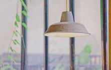 Lampy wiszące też się kurzą...