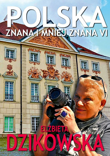 "Książka ""Polska znana ..."