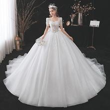 Piękne Białe Suknie Ślubne ...