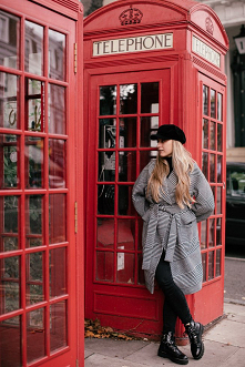Brytyjska elegancja i styl....