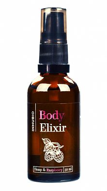 INNUBIO Body Elixir! Regula...