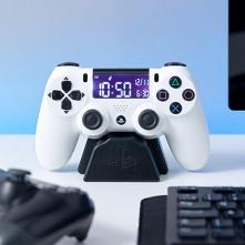 Budzik w kształcie pada Playstation 5