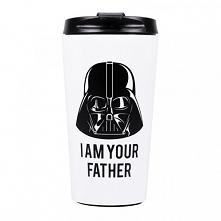 Kubek podróżny Star Wars - Darth Vader