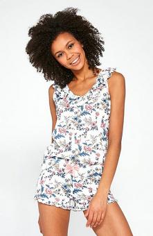 Cornette 376/216 Isabel piżama