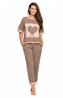 Pigeon P-673/2 piżama damska