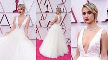 Oskary 2021 #suknia #oskary...