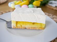 Ciasto bananowe bez pieczenia