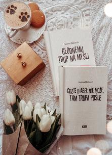 Zapraszamy na instagram sisters_as_books