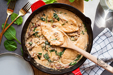 #Kurczak po toskańsku ze #s...