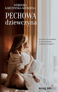 """Po książkę """"Pechowa dziewcz..."""