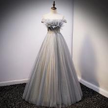 Moda Srebrny Cekinami Sukie...