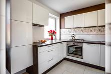Szafki kuchenne narożne dolne wymiary - warto dokładnie sprawdzić wymiary mebli, które planuejmy kupić - by dobrze wykorzystać przestrzeni pomieszczenia!