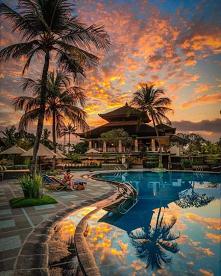 Bali, Indonezja ❤❤