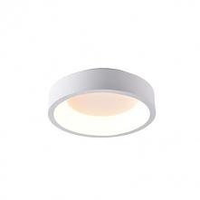 Plafon, lampa sufitowa Sun 20W 4000K 1200lm fi30cm plafon biały 3679