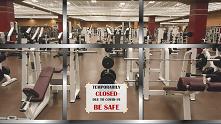 Kiedy otwarcie siłowni ? Nowy wpis na blogu.