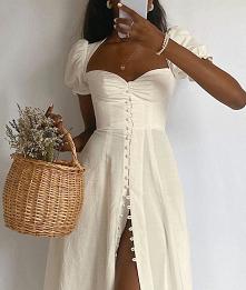 #moda#sukienka