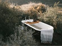 Kąpiel w ziołach zdrowa i r...