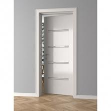 Klasyczna listwa do zabudowy drzwi MD018E Mardom Decor z kolekcji Elite. Profil listwy wykonany z trwałego materiału ,wodoodpornego i odpornego na uszkodzenia mechaniczne. Model...