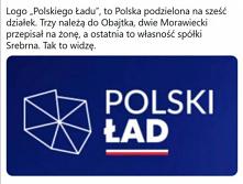 """Na początku też stworzono  iluzję """"Dobrej Zmiany"""", która okazała się szybką """"Dobrą Ściemą"""". Dziś ogłasza się  nowy Polski Ład. A może wypadało wyjść i przyznać się, że ta cała  ..."""