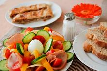 Zadbaj o wygląd posiłku