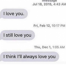 #sadlove #love #I really love you