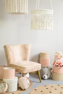Fotel tapicerowany Pepino, ...
