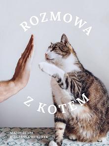 """Książka """"Rozmowa z Kotem"""" j..."""