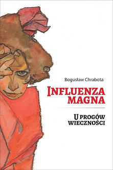 """""""Influenza magna"""" to powieś..."""
