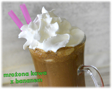 Genialna mrożona kawa z ban...