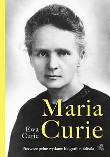 Pierwsze wydanie biografii ...