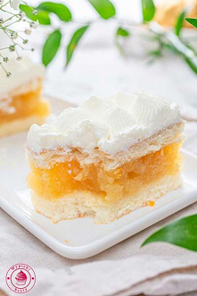 Ciasto Kilimandżaro - Wypie...