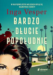 Inga Vesper napisała krymin...