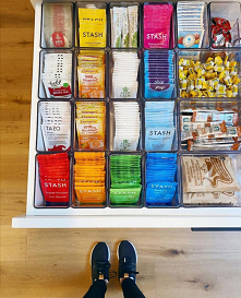 #herbata #organizacja