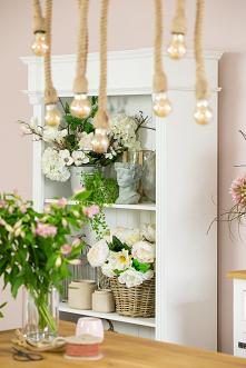 #flowers #komoda #taboret #...