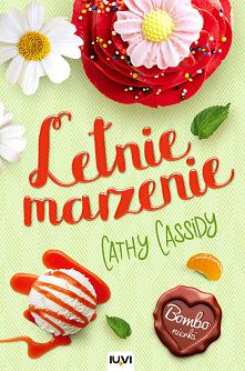 Cathy Cassidy przez niepozo...