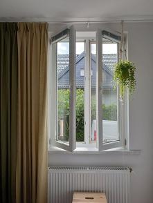 Moskitiera okienna, lniane zasłony, żaluzje - sprawdź ofertę  na NASZE DOMOWE PIELESZE