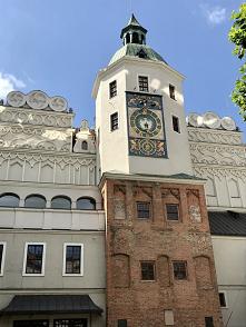 #Zamek Książąt Pomorskich#