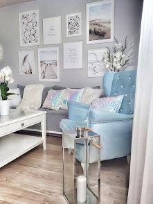 salon plakaty fotel