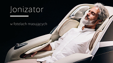 Funkcja jonizacji w fotelu ...