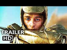 Diuna trailer 2