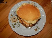 Pancakesy - przepis na amer...