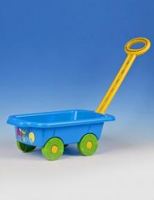 Zabawki betoniarki dla dzie...