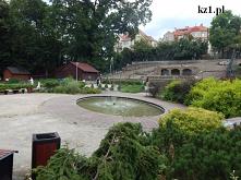 Ogród zoobotaniczny w Torun...
